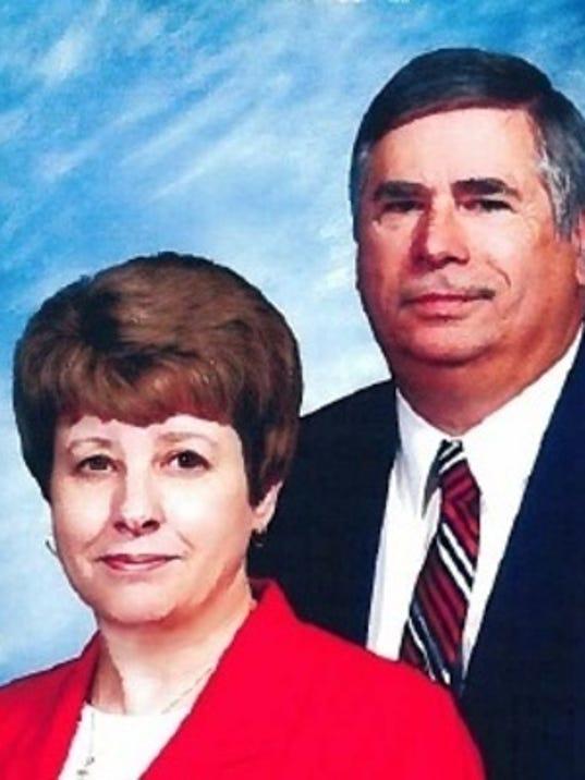 Anniversaries: Stephen Leszczynsky & Bonnie Leszczynsky