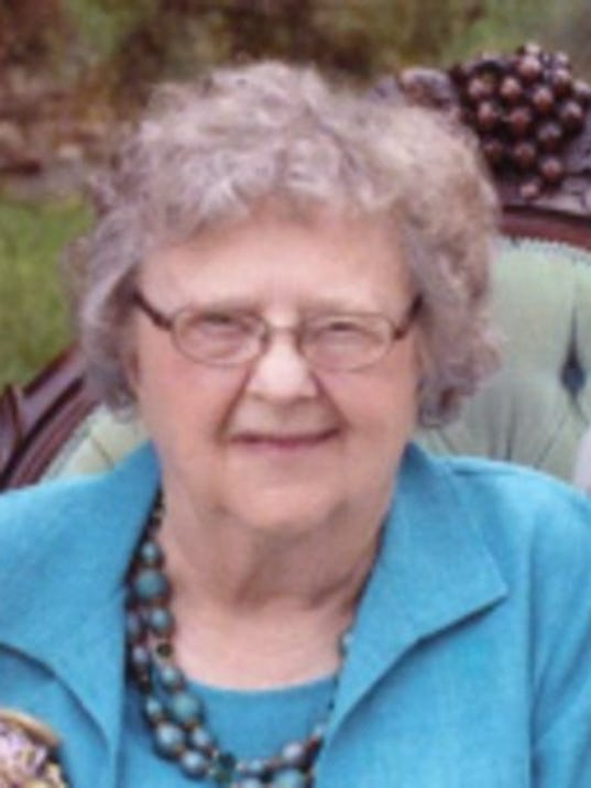 Birthdays: Ardelle Schrag