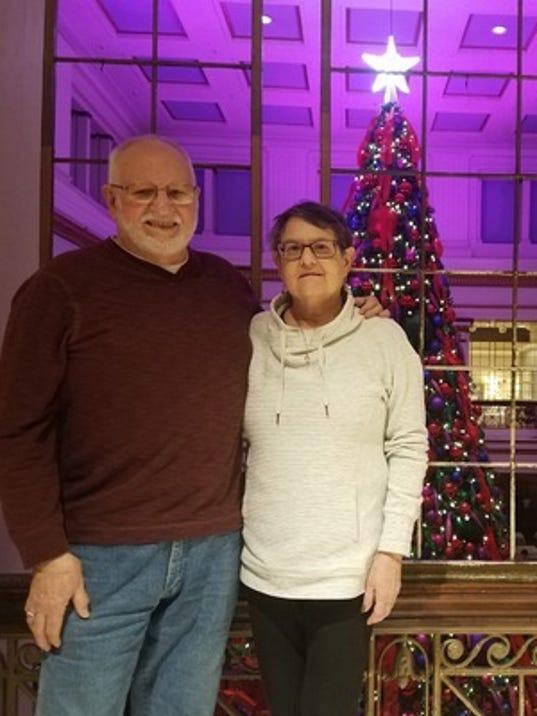Anniversaries: Jerry Menken & Ruth Menken