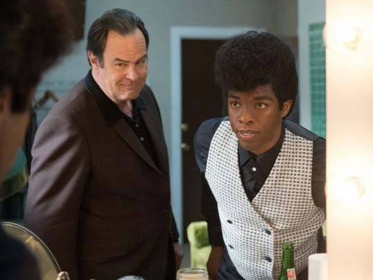 'Get on Up' sneak peek