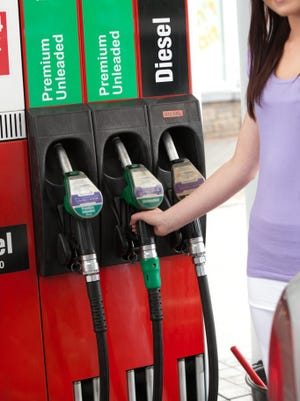 Gas prices are at a four-month low in South Dakota.