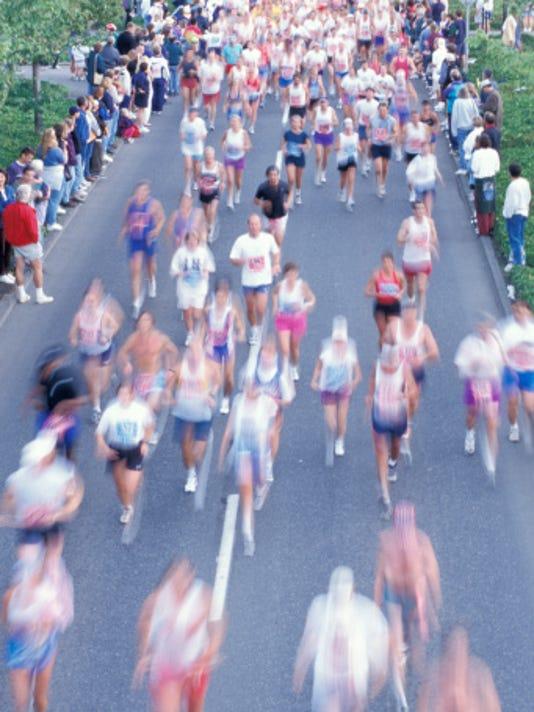 webart sports running