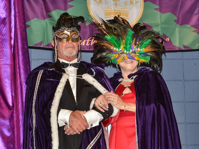The Mystic Societies: Krewe de Bon Amis, Krewe of Mystic