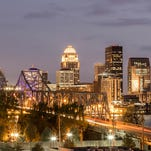Louisville's electric rates shine brightly against the U.S. average and neighboring states, contributing to a higher quality of life and business-friendly climate.