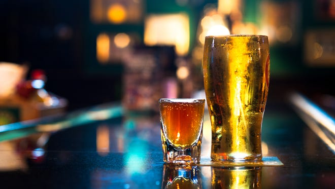 A Father's Day Whiskey and Beer Dinner will be served Saturday, June 17, at NMSU.