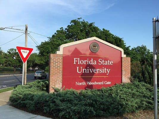 Florida State Campus
