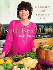 """""""My Kitchen Year"""" by Ruth Reichl"""