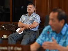Senators ask Calvo for fiscal plan before tax hike vote