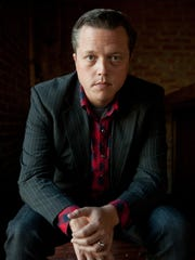 "Jason Isbell recently covered Bruce Springsteen's ""Born in the U.S.A."" for the tribute album ""Dead Man's Town."""