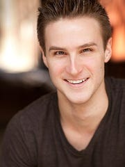 "Christopher Rice, a ""swing"" in ""Book of Mormon"" on Broadway, will be co-hosting the 2015 Metro Awards at Stepinac High School in White Plains on June 1, 2015."