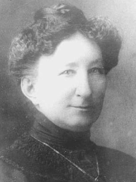 Mary Katherine Horony-Cummings