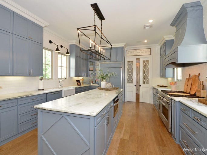 On The Market: Homes With Dream Kitchens