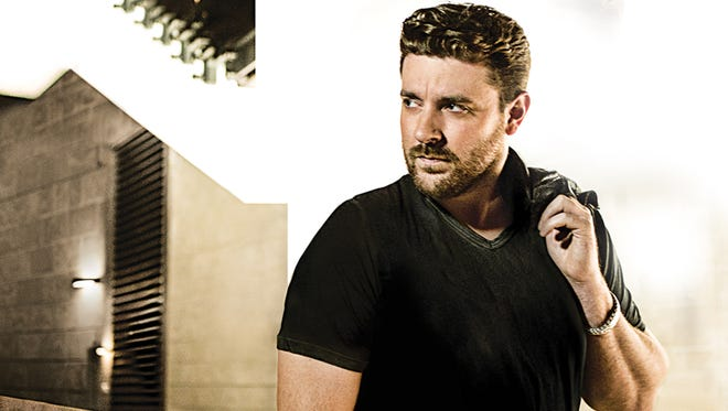 Country star Chris Young will perform at 7:30 p.m. Oct. 7 at the Pan American Center, in Las Cruces. Special guests Dan + Shay and Cassadee Pope. Tickets range in price from $39.50 to $49.50 plus fees and are available for purchase through Ticketmaster outlets, www.ticketmaster.com and 800-745-3000.
