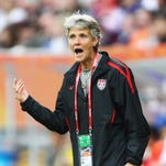 Women's World Cup: Best of the group stage