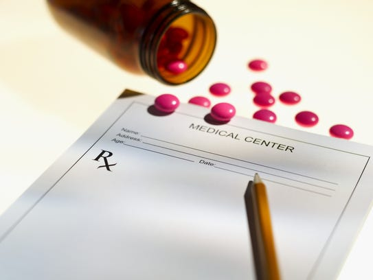 Pharmakon Pharmaceuticals in Noblesville has temporarily