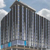 Development partner revealed for planned Midtown Hyatt House hotel