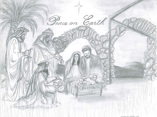 HES-submitted-121115-Landsman Christmas card