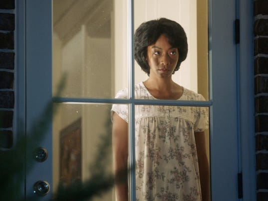 GET OUT, BETTY GABRIEL,  2017. PH: JUSTIN LUBIN. ©UNIVERSAL PICTURES