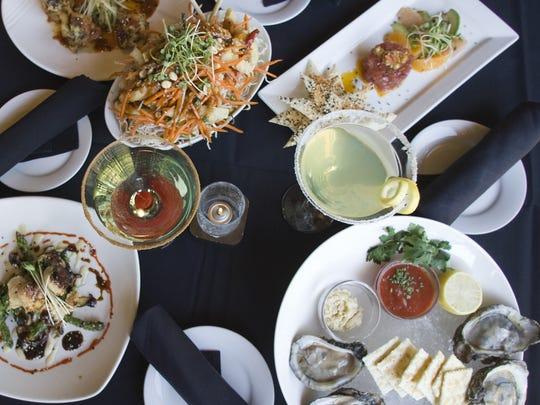 Eddie V's Prime Seafood has a Scottsdale location at 15323 N. Scottsdale Road, Greenway Hayden Loop.