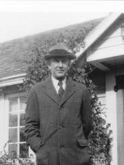 William Powers Hapgood