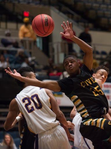 Boy 39 s basketball regional carver vs daphne for 2386 87 0