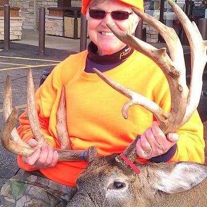 Engberg: Wisconsin's annual gun deer hunt is here