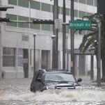 False prophets and false reasons for hurricanes   Leonard Pitts Jr.