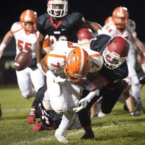 FOOTBALL: Lenape to face ultimate challenge