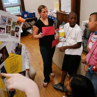 Learning barriers are bigger than a zip code