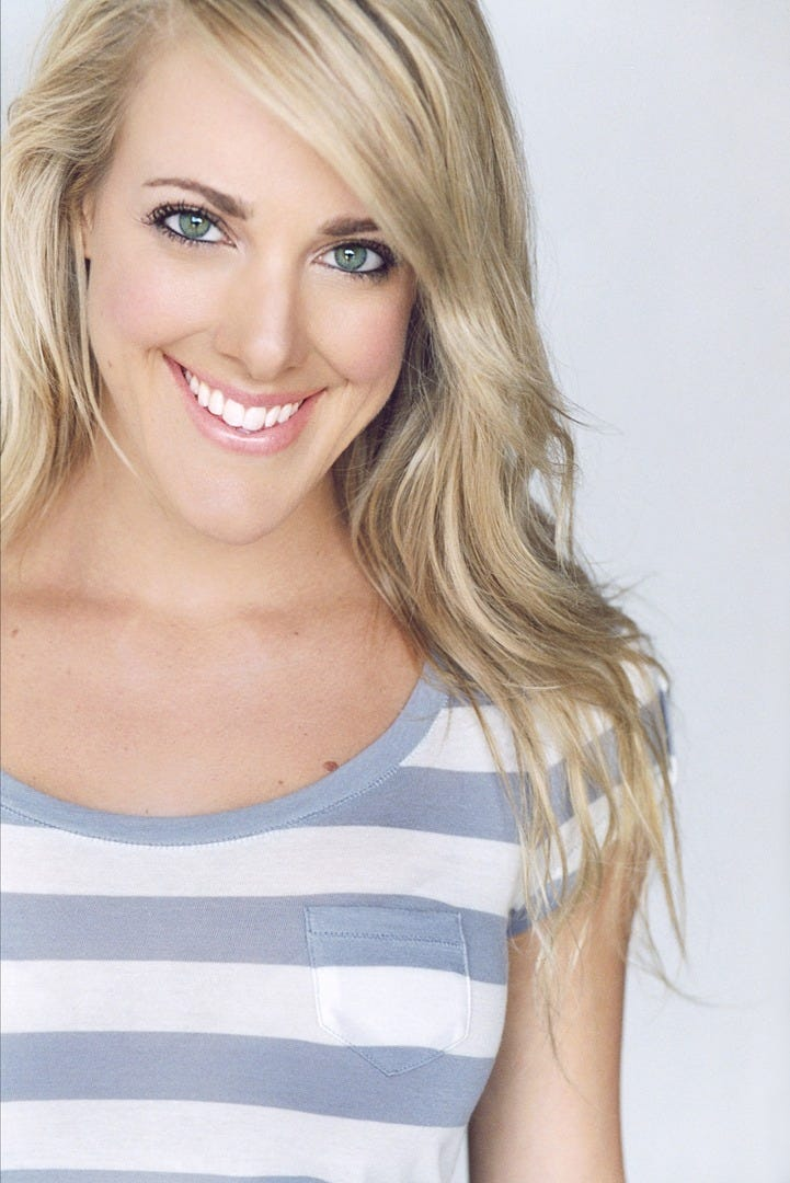 Kate Quigley The Office