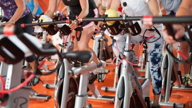 SpinCycle in Carmel offers spinning, hot yoga, and a full mind/body workout.