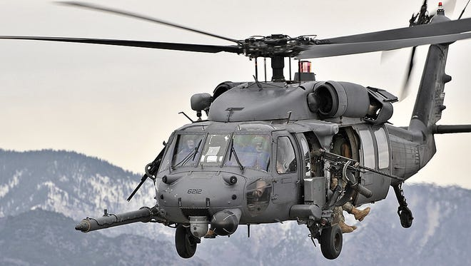 Sikorsky's HH-60W external link external link Combat Rescue Helicopter is to move into the detailed design phase external link external link after successfully passing an air vehicle preliminary design review by the US government.