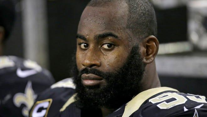 Washington Redskins linebacker Junior Galette was arrested in Mississippi.