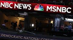 MSNBC 2018 Rank: tied -- 16th 2017 Rank: 11th Parent