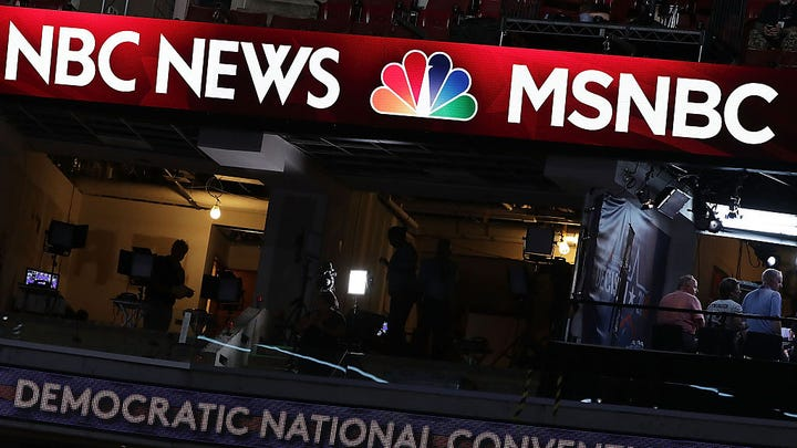 MSNBC 2018 Rank: tied -- 16th 2017 Rank: 11th Parent