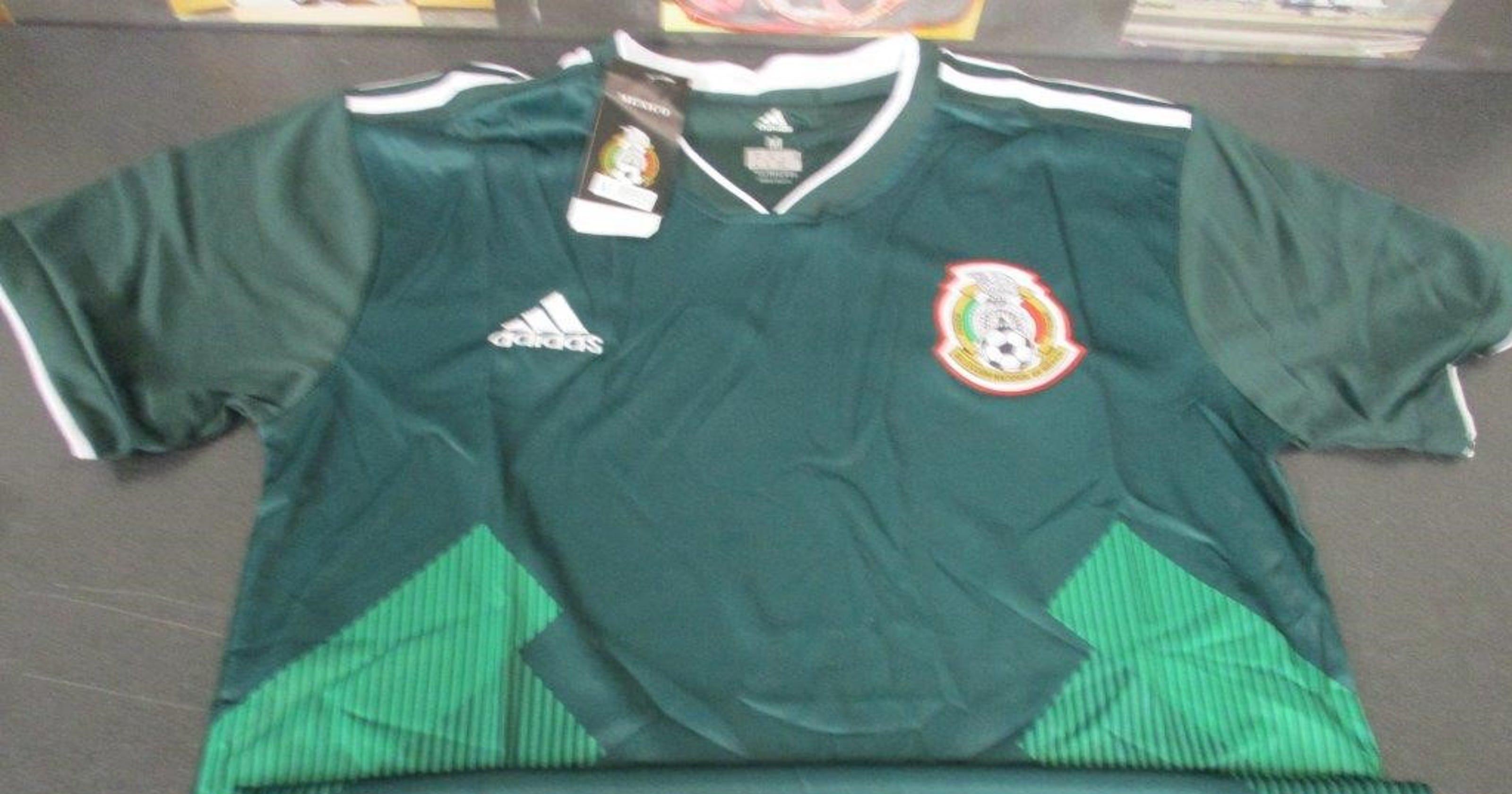 93b9a209d3a Fake World Cup jerseys