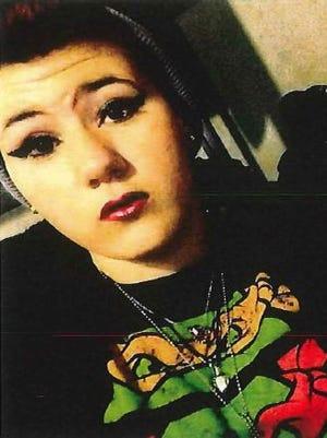 Madison Paige Bartram, 17, of Crestline, had been missing since Sept. 18, according to Crestline police.