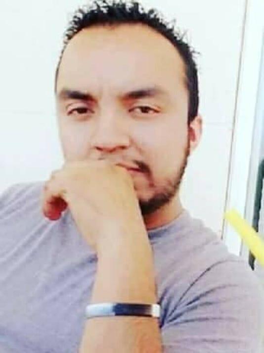 Hector Miguel Garnica