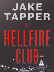 'The Hellfire Club' by Jake Tapper