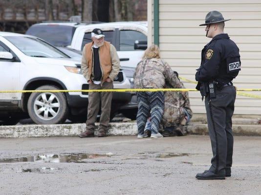 Deadly Car Wash Shooting
