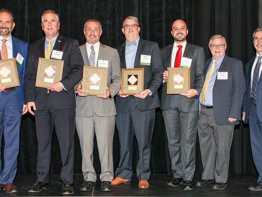 Planning Division recognized as partner PHOTO CAPTION