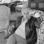 March 28, 2015: Director Gene Saks in New York on April 22, 1977. Saks, the Tony Award-winning director who brought to life many of Neil Simon's works onstage and on screen, died Saturday, his son said. He was 93.