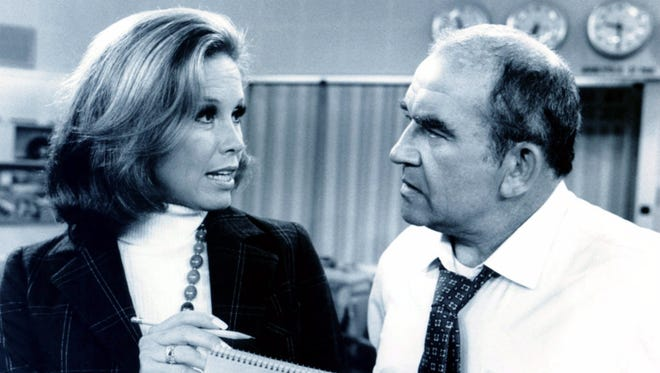 The Mary Tyler Moore Show debuted on this date in 1970.
