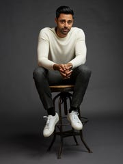 """Hasan Minhaj released his first stand-up comedy special, """"Homecoming King,"""" on Netflix last year."""