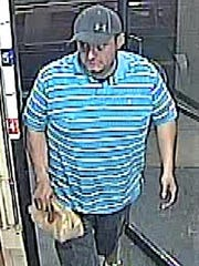Man suspected in March 21 robbery of Valero gas station