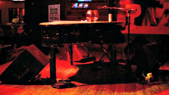 Every second Saturday of the month Brewster Street Ice House hosts a Sing-Along Piano Show.