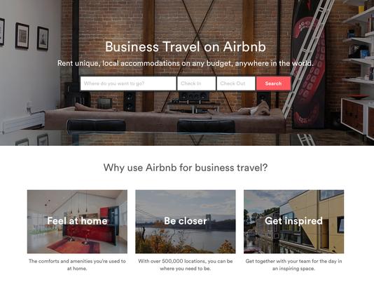 airbnb-biz