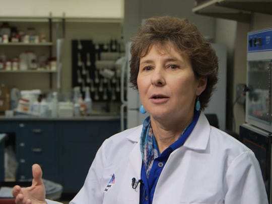 Dr. Rosalind Wright, asthma researcher with Mt. Sinai Grace Hospital in New York City, has discovered that the toxic health effects of stress can start in the womb.