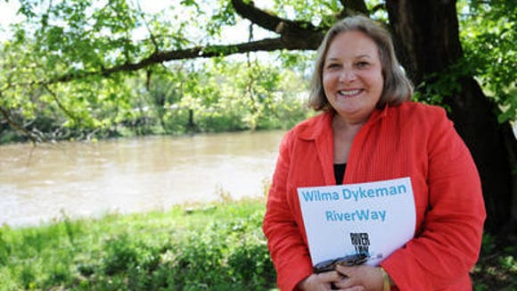 Karen Cragnolin is stepping down as executive director of RiverLink.