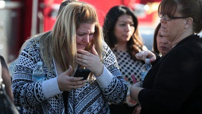 Dec. 2 marks the one-year anniversary of a terrorist shooting at the Inland Regional Center in San Bernardino that left 14 people dead and 22 injured -- most of them San Bernardino County employees.